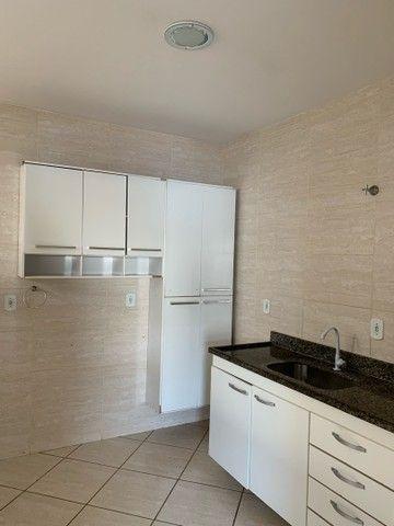 Alugo apartamento em Linhares