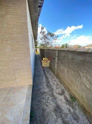 CA CA0227 Casa pronta com 500m² de terreno! - Foto 9
