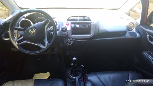 Honda Fit LX 2010 1.4  - Foto 10