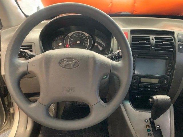 Hyundai Tucson GLS 2.0 |2014| Sem Entrada R$1.089,00 - Foto 11