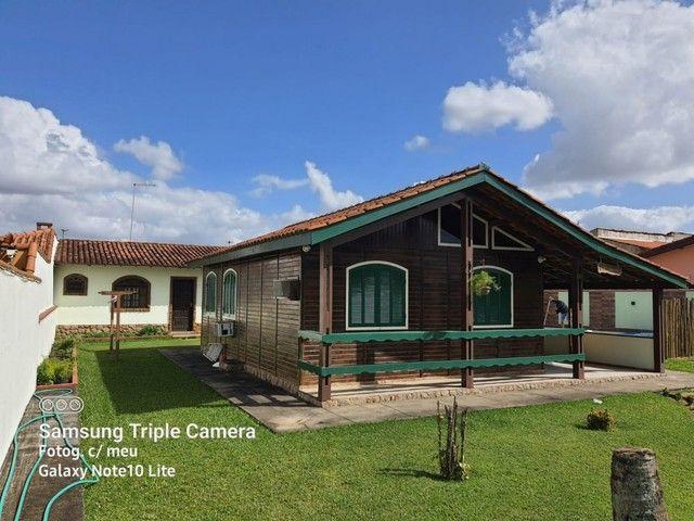 Casa com 4 quartos no Condomínio Verão Vermelho em Cabo Frio - RJ - Foto 8