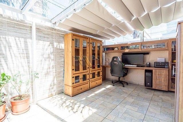 Casa de condomínio à venda com 3 dormitórios em Estância velha, Canoas cod:5496 - Foto 5