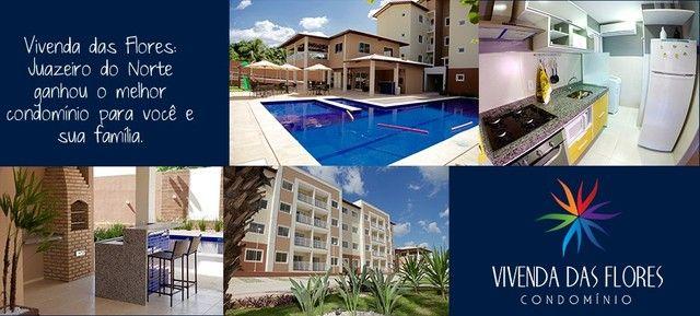 Apartamentos à Venda no bairro Aeroporto com plantas de 02 e 03 Quartos sendo 01 Suíte - Foto 20