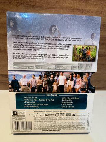 DVD LOST - primeira temporada completa  - Foto 2