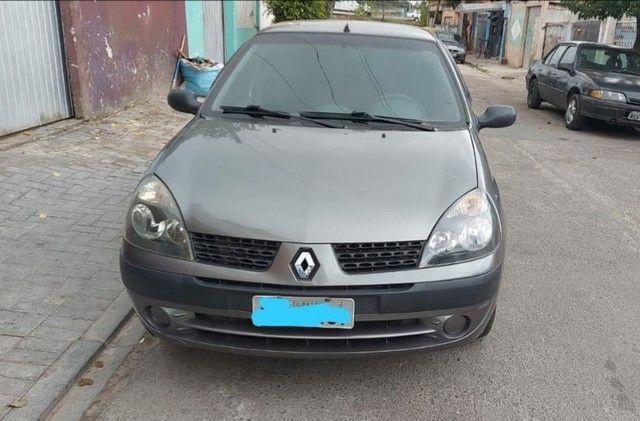 Renault clio 1.6 hatch - Foto 2
