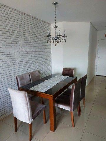 Apartamento a venda, com 3 quartos e vista para o mar. Campeche, Florianópolis/SC. - Foto 5