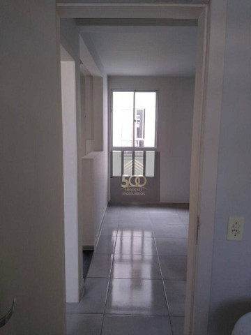 Apartamento com 2 dormitórios à venda, 48 m² por R$ 157.000,00 - Roçado - São José/SC - Foto 17