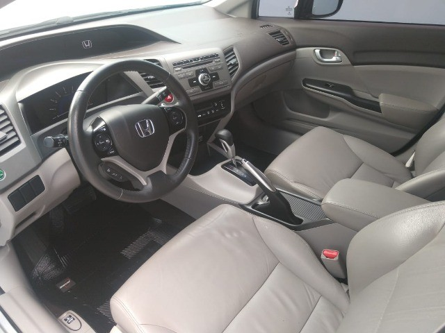 Civic LXR 2.0 Automático - Foto 3