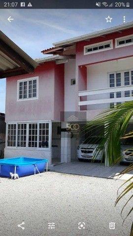 Casa com 7 dormitórios à venda, 266 m² por R$ 850.000,00 - Pagani - Palhoça/SC