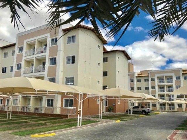 Apartamentos à Venda no bairro Aeroporto com plantas de 02 e 03 Quartos sendo 01 Suíte - Foto 4