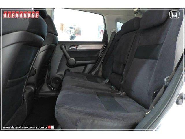 Honda CR-V LX - Foto 14