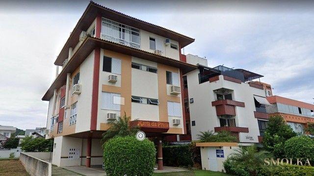 Apartamento à venda com 2 dormitórios em Jurerê internacional, Florianópolis cod:12222