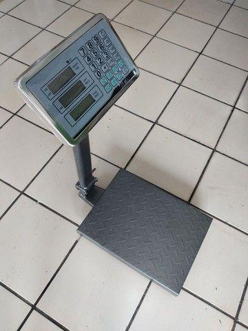 Balança 150kg  - Foto 2