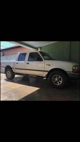 Ranger v6 1999 4.0 4x4