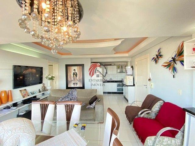 Apartamento 03 dormitórios próximo a lagoa do Violão! - Foto 6
