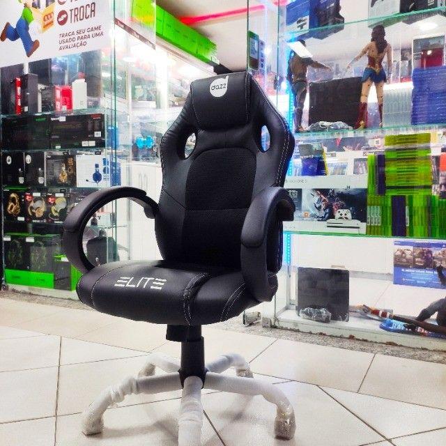 Cadeira Dazz Elite p/ Escritório - Pronta Entrega - Foto 3