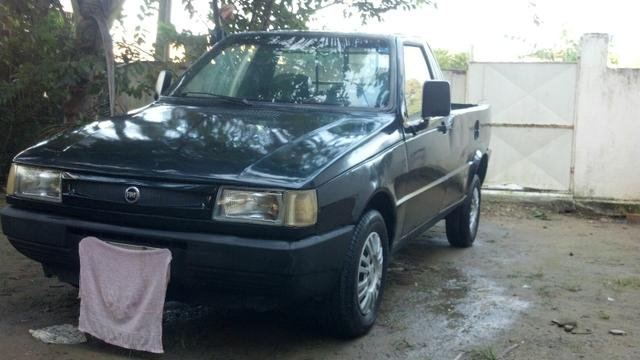 Vende-se Pick-up FIORINE