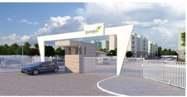 Jardins Residence Club 2 - AMC Empreendimentos Imobiliários