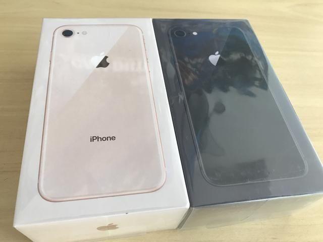 Iphone 8 (desfrute)