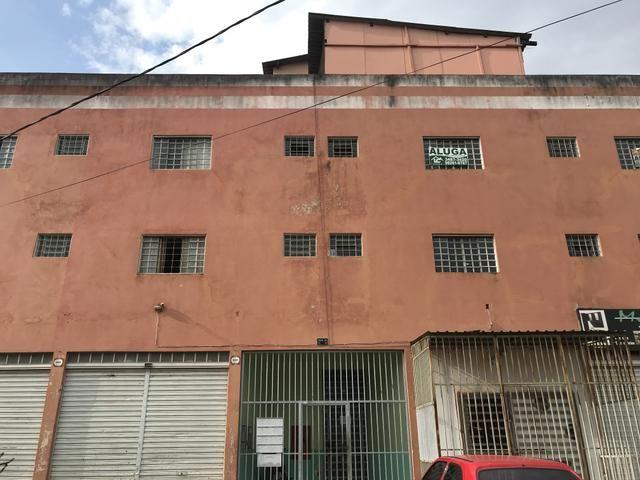 Apartamento em Sobradinho I, aceita casa no Setor de Mansões de Sobradinho - Foto 3