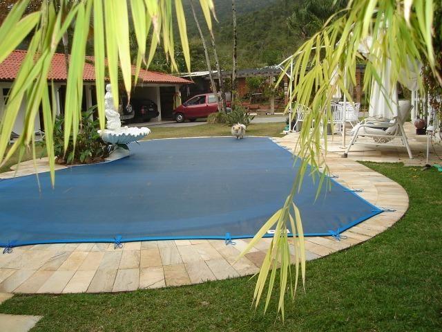 Tela de protecao para piscina direto de fabrica - Foto 3