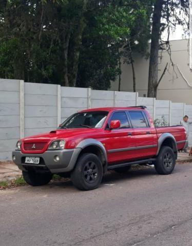 l200 4x4 diesel top particular - 2006
