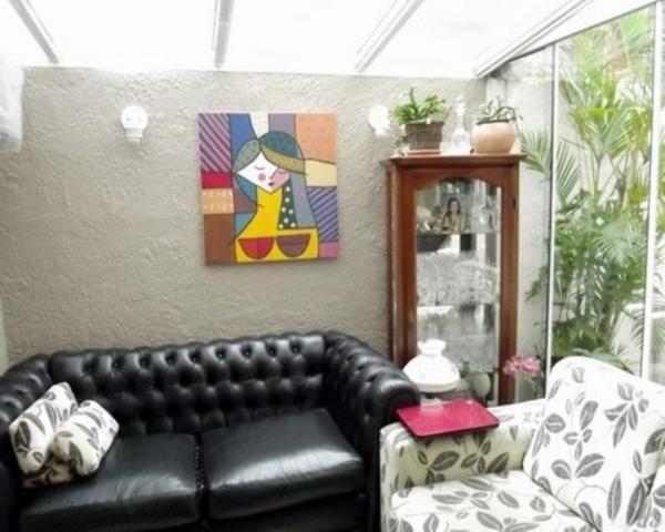Casa à venda com 3 dormitórios em Vila conceição, Porto alegre cod:C511