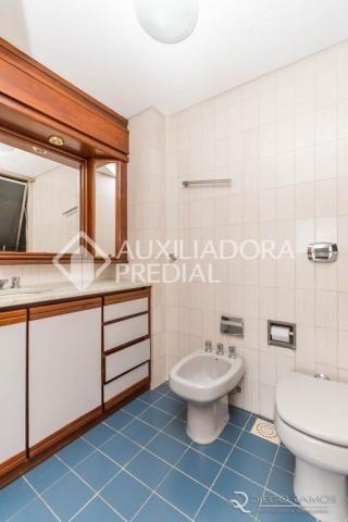 Apartamento para alugar com 3 dormitórios em Mont serrat, Porto alegre cod:259360 - Foto 13