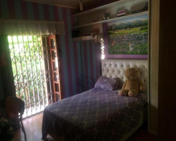 Casa à venda com 4 dormitórios em Nonoai, Porto alegre cod:C1922 - Foto 8