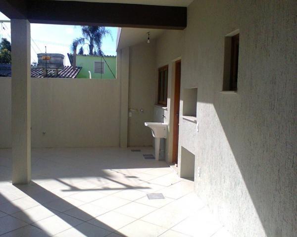 Casa à venda com 3 dormitórios em Camaquã, Porto alegre cod:C457 - Foto 18