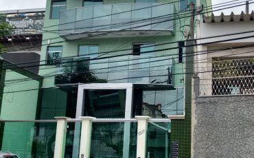 Excelente apto, prédio único na vila da penha, 1° locaçãohomealuguelexcelente apto, prédio