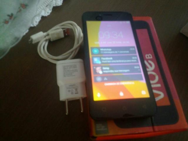 Lenovo vibe b 4g 8gb Android 6.0 por 300$