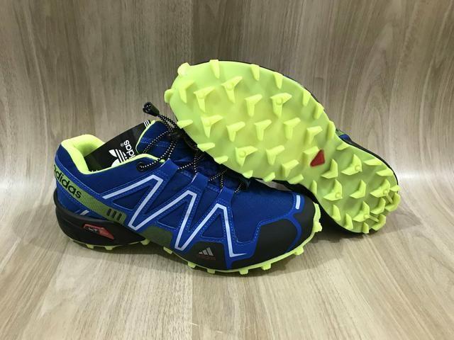 Tenis Adidas Speedcross