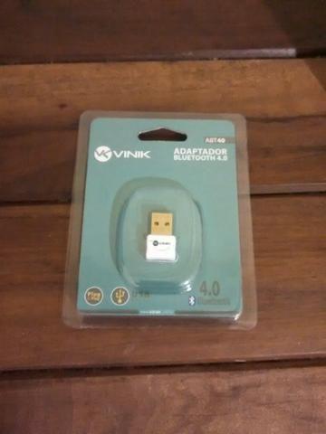Adaptador Bluetooth 4.0 Novo
