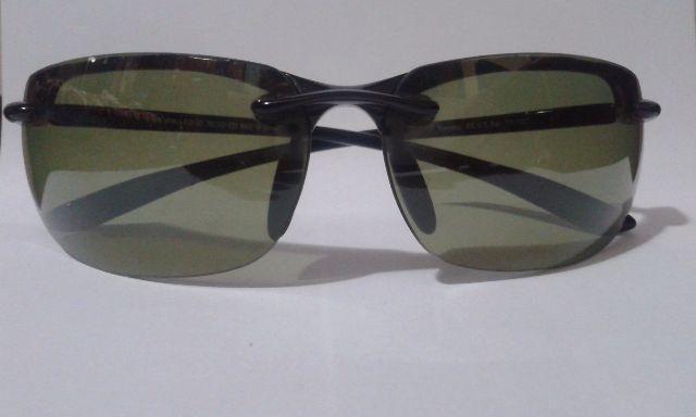 Óculos de sol Importado - Lentes polarizadas