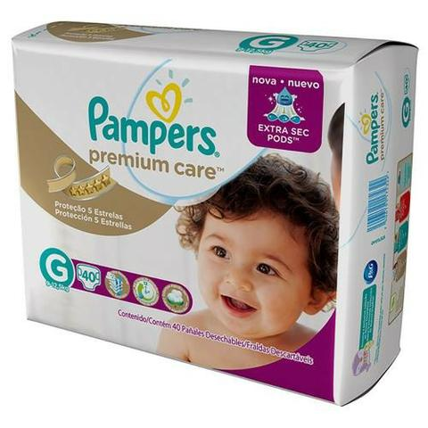 Pampers Premium Care G/XG