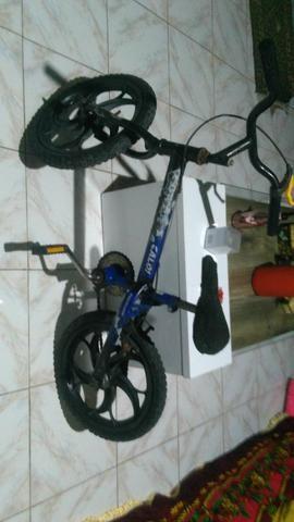 Bike para crianças