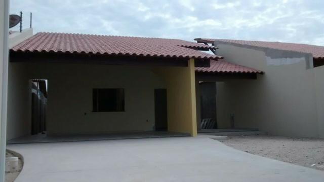 Casas 3 dormitórios, 150m2, Bairro Dirceu, Parnaíba. PI
