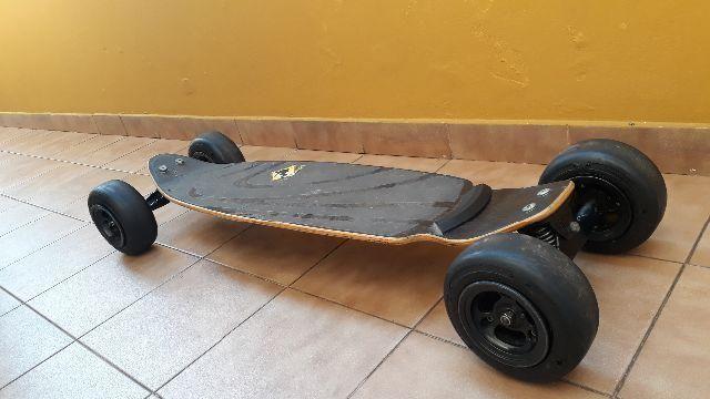 Carveboards / dropboards