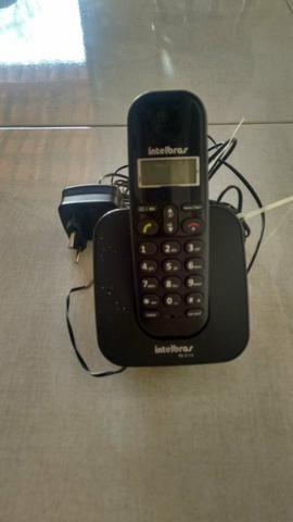 Aparelho telefônico sem fio