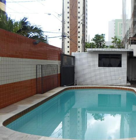 Apartamento para alugar ou vender, Jardim Oceania, João Pessoa, PB
