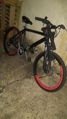 Bicicleta gallo 26?