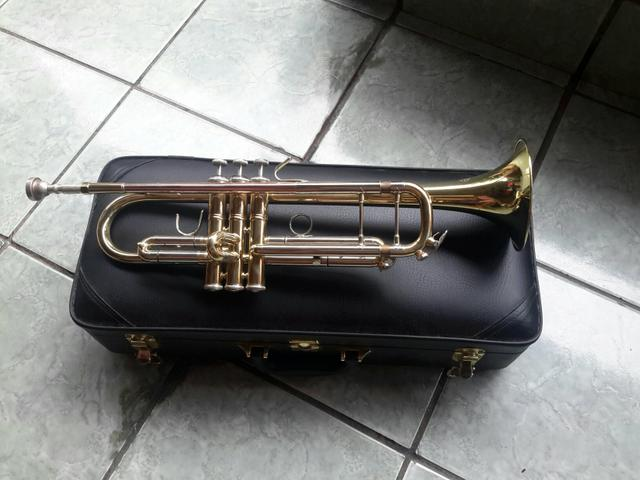 Vendo um trompete hoyden em siB