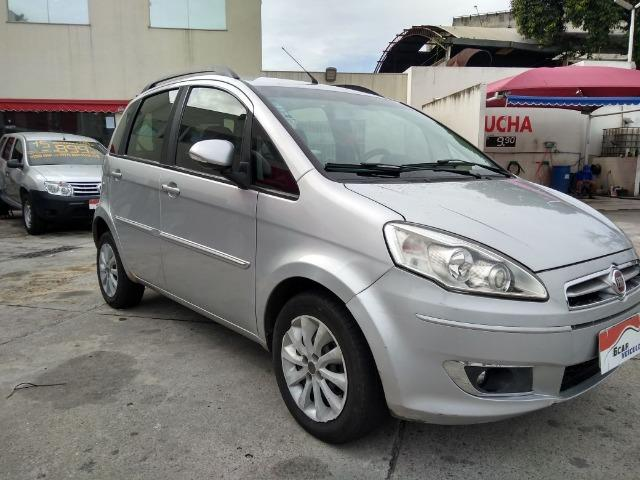 Fiat idea attractive 1 4 fire flex 8v 5p 2014 472695912 for Fiat idea attractive 2014 precio