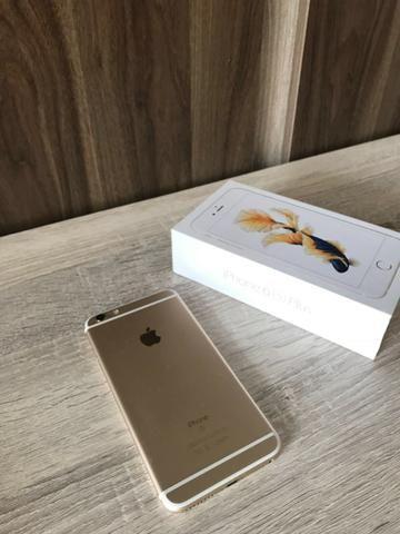 Vendo iPhone 6s PLUS - 64gb