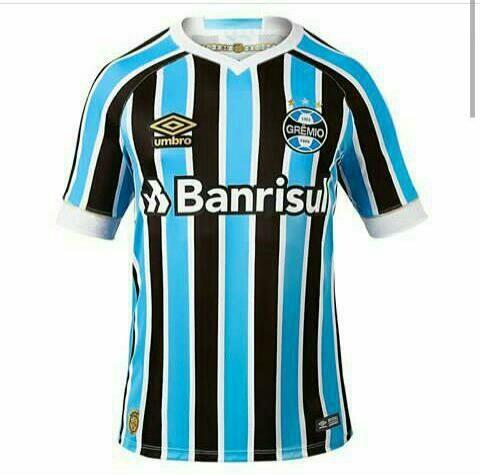 Camisa Grêmio 2018, olhe antes de comprar, original e nova