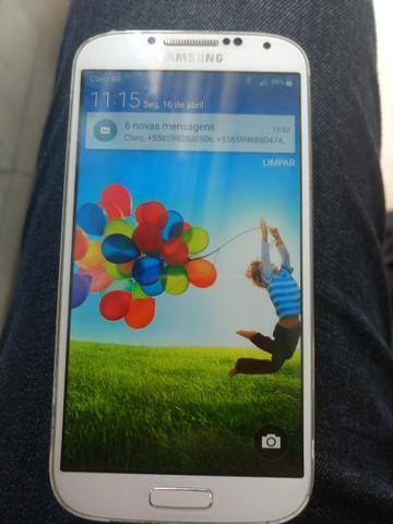Galaxy S4 grande 4G