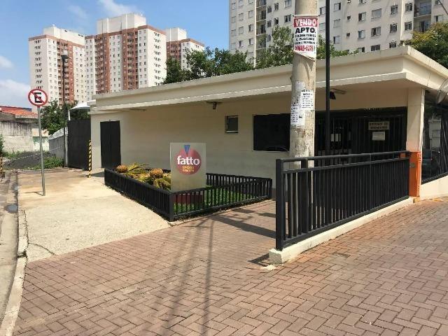 Apartamento a venda no Fatto Sport Faria Lima de 3dorm