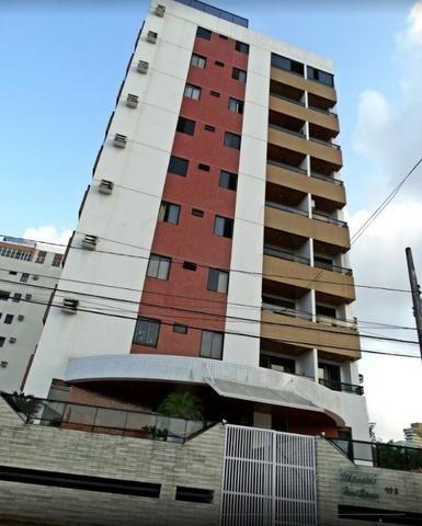 Apartamento para alugar, Manaíra, João Pessoa, PB - R$ 1.300,00