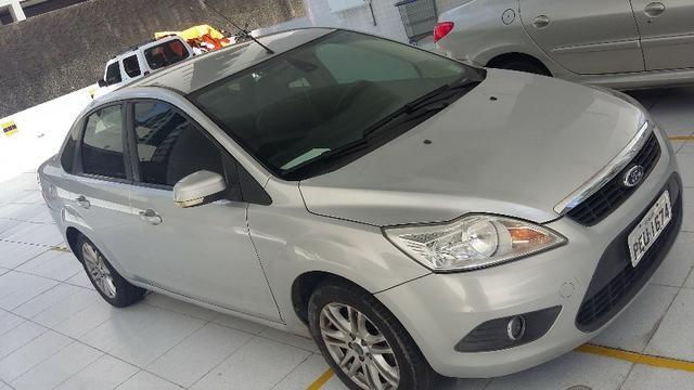 Ford focus sedan 2 0 16v 2 0 16v flex 4p aut 2011 for Focus automatico